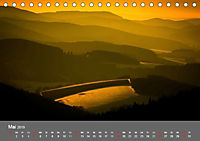 Wintermärchen von Dora Pi (Tischkalender 2019 DIN A5 quer) - Produktdetailbild 5