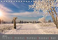 Wintermärchen von Dora Pi (Tischkalender 2019 DIN A5 quer) - Produktdetailbild 7