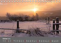 Wintermärchen von Dora Pi (Tischkalender 2019 DIN A5 quer) - Produktdetailbild 10