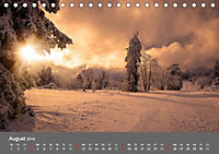 Wintermärchen von Dora Pi (Tischkalender 2019 DIN A5 quer) - Produktdetailbild 8