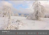 Wintermärchen von Dora Pi (Wandkalender 2019 DIN A2 quer) - Produktdetailbild 11