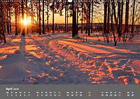 Wintermärchen von Dora Pi (Wandkalender 2019 DIN A2 quer) - Produktdetailbild 4