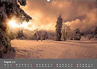 Wintermärchen von Dora Pi (Wandkalender 2019 DIN A2 quer) - Produktdetailbild 8