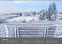 Wintermärchen von Dora Pi (Wandkalender 2019 DIN A2 quer) - Produktdetailbild 6