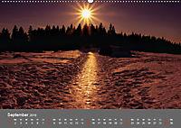 Wintermärchen von Dora Pi (Wandkalender 2019 DIN A2 quer) - Produktdetailbild 9