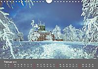 Wintermärchen von Dora Pi (Wandkalender 2019 DIN A4 quer) - Produktdetailbild 2