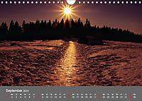 Wintermärchen von Dora Pi (Wandkalender 2019 DIN A4 quer) - Produktdetailbild 9