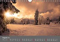 Wintermärchen von Dora Pi (Wandkalender 2019 DIN A4 quer) - Produktdetailbild 8