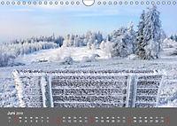 Wintermärchen von Dora Pi (Wandkalender 2019 DIN A4 quer) - Produktdetailbild 6
