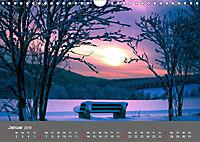 Wintermärchen von Dora Pi (Wandkalender 2019 DIN A4 quer) - Produktdetailbild 1