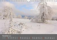 Wintermärchen von Dora Pi (Wandkalender 2019 DIN A4 quer) - Produktdetailbild 11