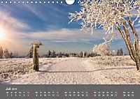 Wintermärchen von Dora Pi (Wandkalender 2019 DIN A4 quer) - Produktdetailbild 7