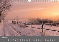 Wintermärchen von Dora Pi (Wandkalender 2019 DIN A4 quer) - Produktdetailbild 3