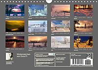 Wintermärchen von Dora Pi (Wandkalender 2019 DIN A4 quer) - Produktdetailbild 13