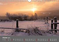 Wintermärchen von Dora Pi (Wandkalender 2019 DIN A4 quer) - Produktdetailbild 10