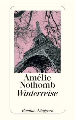 Winterreise - Amélie Nothomb  