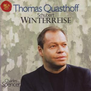 Winterreise, Thomas Quasthoff, Charles Spencer