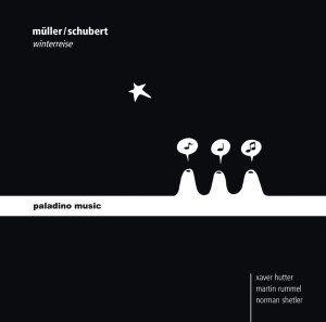 Winterreise Für Sprecher,Cello Und Klavier, Wilhelm Müller, Franz Schubert