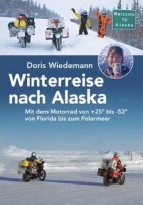 Winterreise nach Alaska, Doris Wiedemann