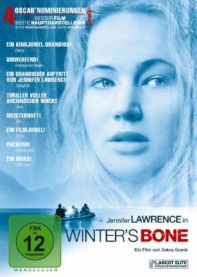 Winter's Bone, Daniel Woodrell