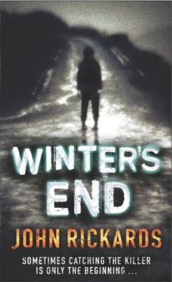 Winter's End, John Rickards