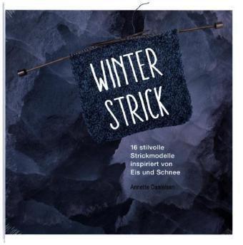 Winterstrick, Annette Danielsen