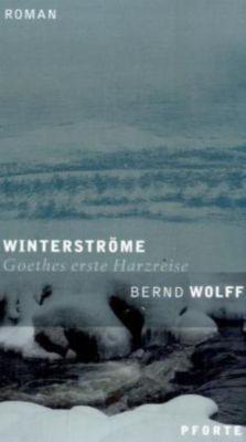 Winterströme, Bernd Wolff