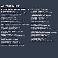 Winterträume, CD - Produktdetailbild 1