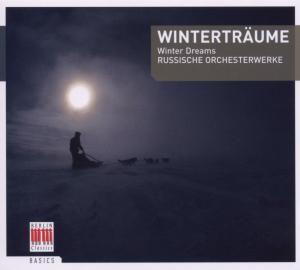 Winterträume, CD, Dp, Sd, Weigle, Masur, Sanderling