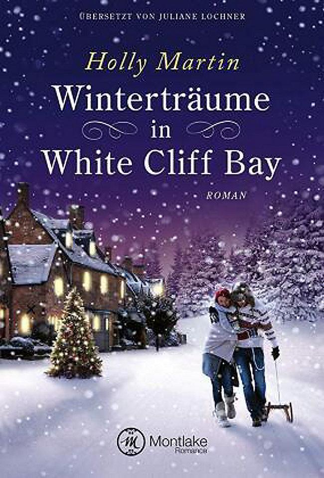 Winterträume in White Cliff Bay Buch bei Weltbild.de bestellen