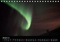 Wintertraum Nordnorwegen (Tischkalender 2019 DIN A5 quer) - Produktdetailbild 1