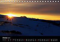 Wintertraum Nordnorwegen (Tischkalender 2019 DIN A5 quer) - Produktdetailbild 10