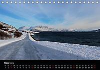 Wintertraum Nordnorwegen (Tischkalender 2019 DIN A5 quer) - Produktdetailbild 3
