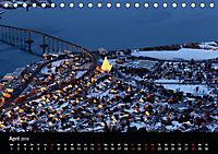 Wintertraum Nordnorwegen (Tischkalender 2019 DIN A5 quer) - Produktdetailbild 4