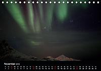 Wintertraum Nordnorwegen (Tischkalender 2019 DIN A5 quer) - Produktdetailbild 11