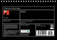 Wintertraum Nordnorwegen (Tischkalender 2019 DIN A5 quer) - Produktdetailbild 13