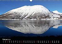 Wintertraum Nordnorwegen (Wandkalender 2019 DIN A3 quer) - Produktdetailbild 2