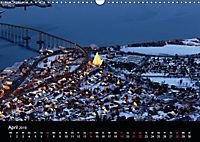 Wintertraum Nordnorwegen (Wandkalender 2019 DIN A3 quer) - Produktdetailbild 4