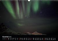 Wintertraum Nordnorwegen (Wandkalender 2019 DIN A3 quer) - Produktdetailbild 11