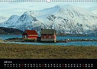 Wintertraum Nordnorwegen (Wandkalender 2019 DIN A3 quer) - Produktdetailbild 7