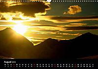 Wintertraum Nordnorwegen (Wandkalender 2019 DIN A3 quer) - Produktdetailbild 8