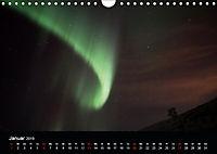 Wintertraum Nordnorwegen (Wandkalender 2019 DIN A4 quer) - Produktdetailbild 1