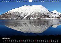 Wintertraum Nordnorwegen (Wandkalender 2019 DIN A4 quer) - Produktdetailbild 2
