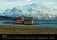 Wintertraum Nordnorwegen (Wandkalender 2019 DIN A4 quer) - Produktdetailbild 7