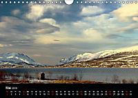 Wintertraum Nordnorwegen (Wandkalender 2019 DIN A4 quer) - Produktdetailbild 5