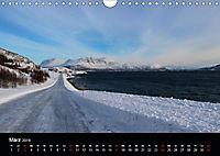 Wintertraum Nordnorwegen (Wandkalender 2019 DIN A4 quer) - Produktdetailbild 3