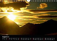 Wintertraum Nordnorwegen (Wandkalender 2019 DIN A4 quer) - Produktdetailbild 8