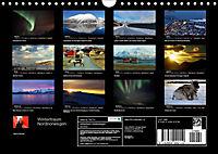 Wintertraum Nordnorwegen (Wandkalender 2019 DIN A4 quer) - Produktdetailbild 13