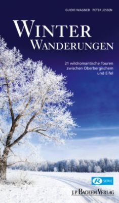 Winterwanderungen, Peter Jessen, Guido Wagner
