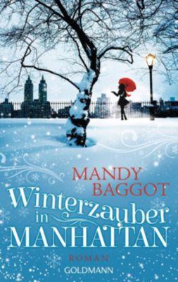 Winterzauber in Manhattan, Mandy Baggot